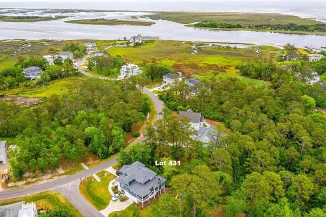 1306 Tidalwalk Drive, Wilmington, NC 28409 (MLS #100163297) :: The Keith Beatty Team