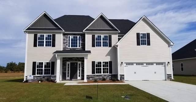 3221 Dandelion Drive, Grimesland, NC 27837 (MLS #100163374) :: The Keith Beatty Team
