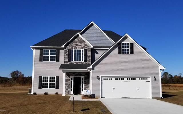 3211 Dandelion Drive, Grimesland, NC 27837 (MLS #100163424) :: The Keith Beatty Team