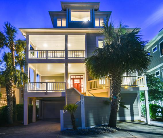 212 Water Street, Wrightsville Beach, NC 28480 (MLS #100163541) :: The Keith Beatty Team