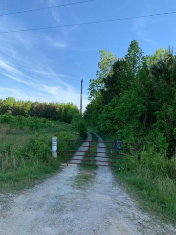 353 Hardy Road, Whiteville, NC 28472 (MLS #100163875) :: David Cummings Real Estate Team