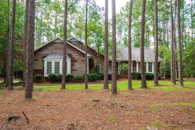 226 Spicers Creek Drive, Oriental, NC 28571 (MLS #100163975) :: Carolina Elite Properties LHR