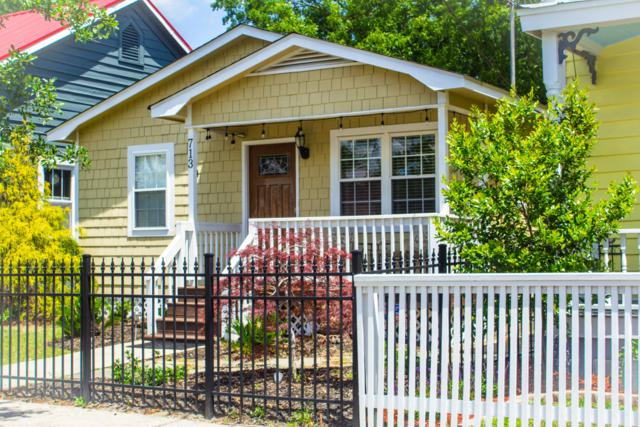 713 S 6th Street, Wilmington, NC 28401 (MLS #100164139) :: Vance Young and Associates