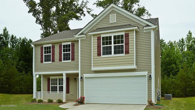318 Frida Road, New Bern, NC 28560 (MLS #100164143) :: Courtney Carter Homes