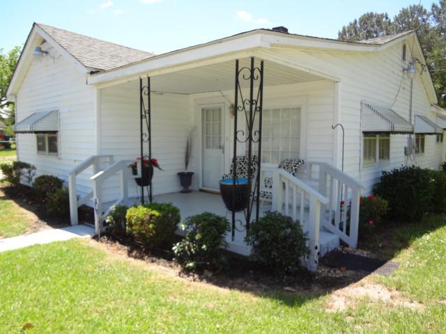 216 Tucker Street, Grifton, NC 28530 (MLS #100164167) :: Courtney Carter Homes