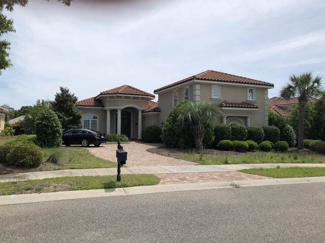 7404 Catena Lane, Myrtle Beach, SC 29572 (MLS #100164185) :: The Keith Beatty Team