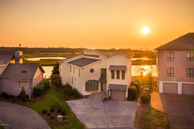 143 Bowen Street, Atlantic Beach, NC 28512 (MLS #100164368) :: The Keith Beatty Team
