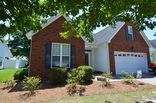 1509 Thayer Drive, Winterville, NC 28590 (MLS #100164388) :: Vance Young and Associates