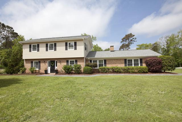 131 Circle Drive, Hampstead, NC 28443 (MLS #100164399) :: Coldwell Banker Sea Coast Advantage