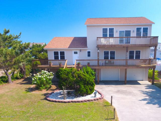 6603 Kings Lynn Drive, Oak Island, NC 28465 (MLS #100164478) :: The Bob Williams Team