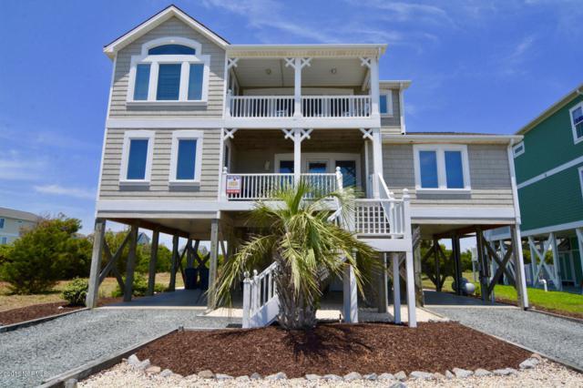 1036 Ocean Boulevard W, Holden Beach, NC 28462 (MLS #100164533) :: Donna & Team New Bern