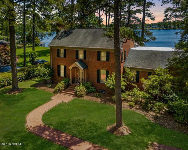 5007 Trent Woods Drive, New Bern, NC 28562 (MLS #100164589) :: Berkshire Hathaway HomeServices Prime Properties