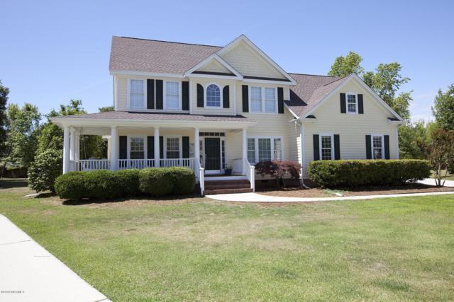7900 Greythorne Court, Wilmington, NC 28411 (MLS #100164633) :: The Keith Beatty Team