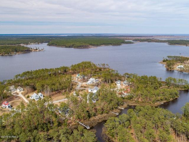 177 Oyster Point Road, Oriental, NC 28571 (MLS #100164653) :: Lynda Haraway Group Real Estate