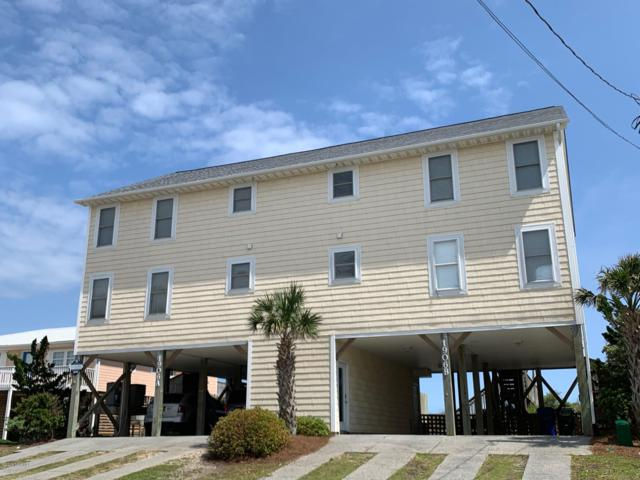 1906 S Shore Drive B, Surf City, NC 28445 (MLS #100164663) :: RE/MAX Elite Realty Group