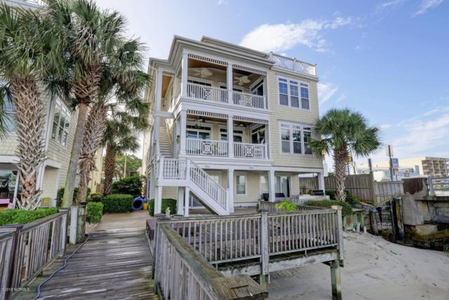 20 Channel Avenue A, Wrightsville Beach, NC 28480 (MLS #100164680) :: RE/MAX Essential
