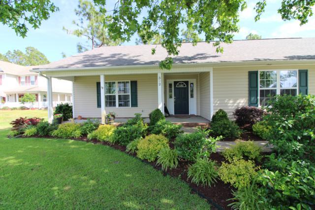 322 Bahia Lane, Cape Carteret, NC 28584 (MLS #100164903) :: Courtney Carter Homes