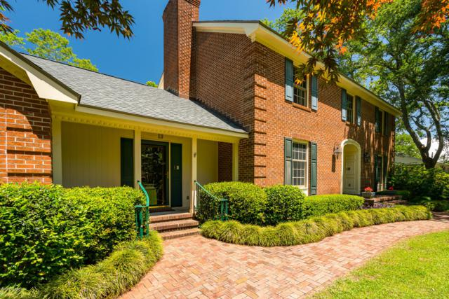 208 W Palmer Drive, New Bern, NC 28560 (MLS #100164933) :: Century 21 Sweyer & Associates