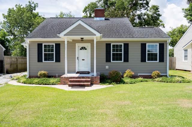 417 Johnson Boulevard, Jacksonville, NC 28540 (MLS #100165056) :: Century 21 Sweyer & Associates