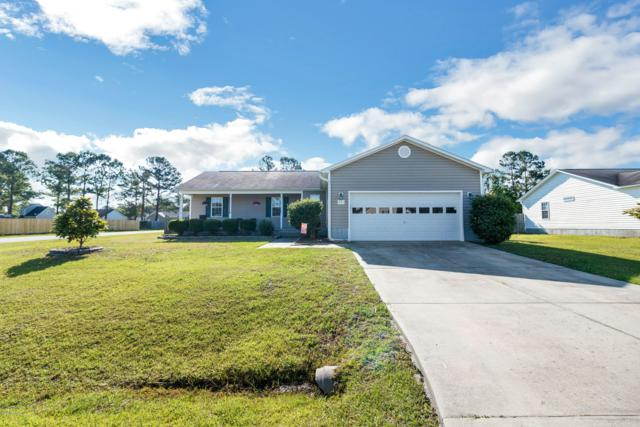 401 S Grazing Court, Sneads Ferry, NC 28460 (MLS #100165059) :: Coldwell Banker Sea Coast Advantage