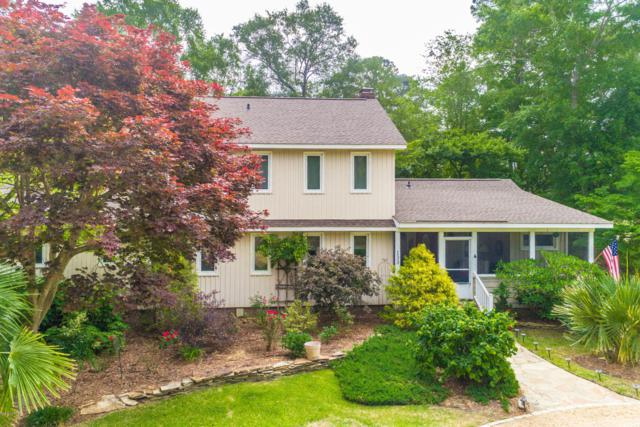 133 Fairway Drive, Washington, NC 27889 (MLS #100165068) :: The Pistol Tingen Team- Berkshire Hathaway HomeServices Prime Properties