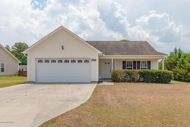 102 Christy Drive, Beulaville, NC 28518 (MLS #100165075) :: The Keith Beatty Team