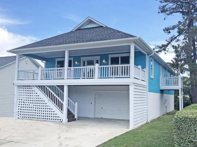 852 Settlers Lane, Kure Beach, NC 28449 (MLS #100165109) :: The Keith Beatty Team