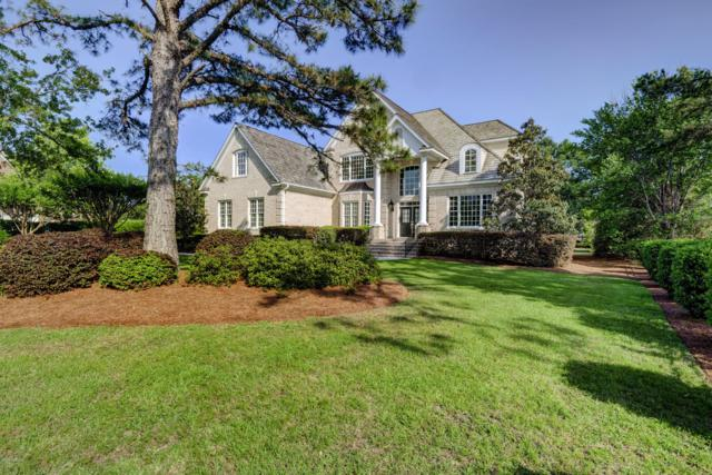 1013 Arboretum Drive, Wilmington, NC 28405 (MLS #100165182) :: Vance Young and Associates