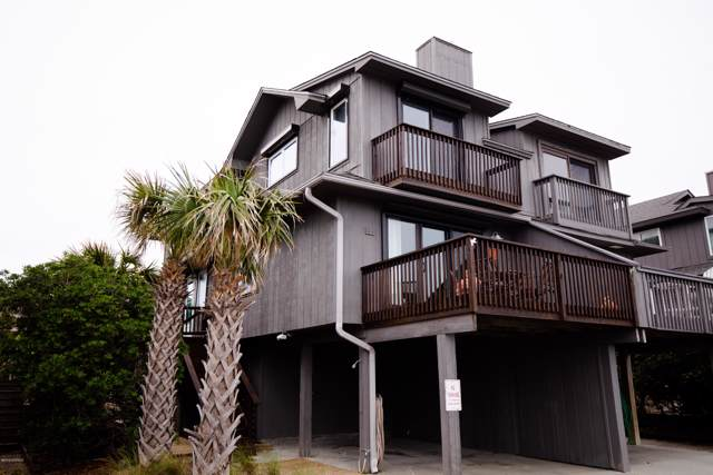 12 Mallard Street A, Wrightsville Beach, NC 28480 (MLS #100165234) :: RE/MAX Essential