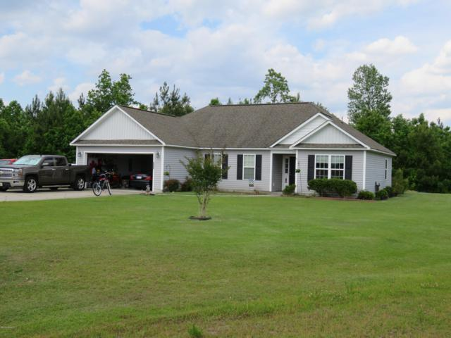 308 De Anza Court, Maysville, NC 28555 (MLS #100165281) :: RE/MAX Elite Realty Group