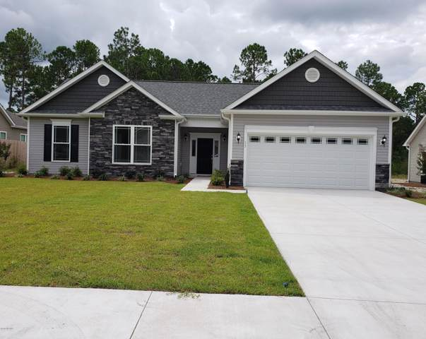 13 Edinburgh Drive NW, Shallotte, NC 28470 (MLS #100165288) :: The Oceanaire Realty