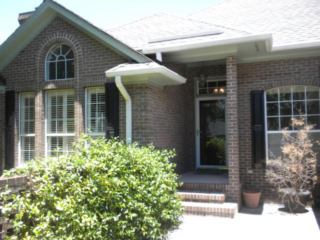 7105 Fiddler Circle, Wilmington, NC 28405 (MLS #100165330) :: David Cummings Real Estate Team