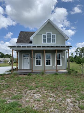 146 E Island Way, Harrells, NC 28444 (MLS #100165363) :: SC Beach Real Estate