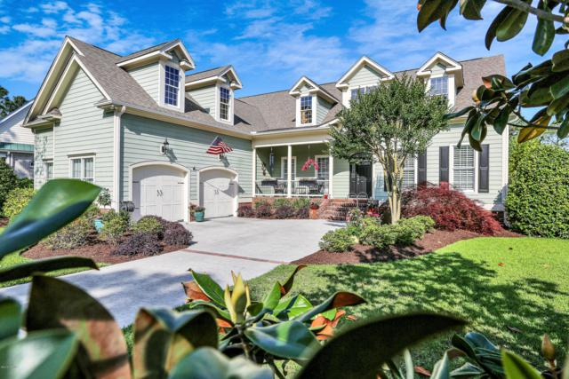 3220 Wexford Way, Southport, NC 28461 (MLS #100165429) :: Lynda Haraway Group Real Estate