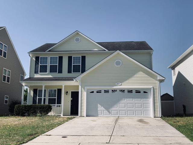 1025 Jade Lane, Winterville, NC 28590 (MLS #100165500) :: The Pistol Tingen Team- Berkshire Hathaway HomeServices Prime Properties