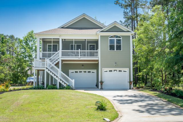 312 NE 55th Street, Oak Island, NC 28465 (MLS #100165515) :: The Bob Williams Team