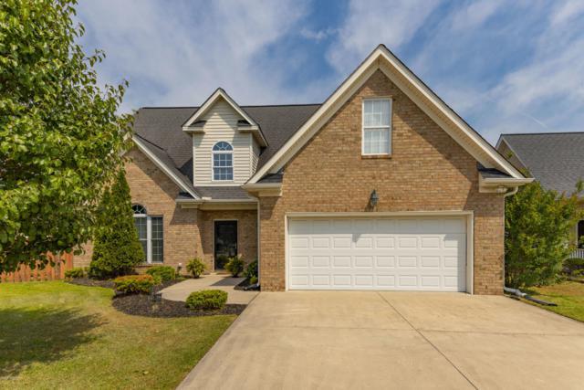 3956 Ashcroft Drive, Winterville, NC 28590 (MLS #100165625) :: The Pistol Tingen Team- Berkshire Hathaway HomeServices Prime Properties