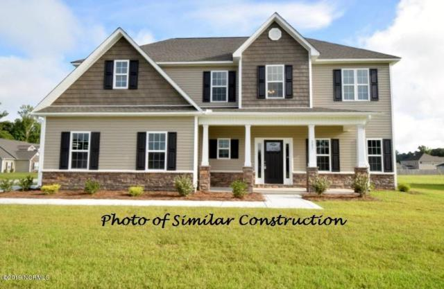 100 Sparrow Drive, New Bern, NC 28560 (MLS #100165633) :: RE/MAX Elite Realty Group
