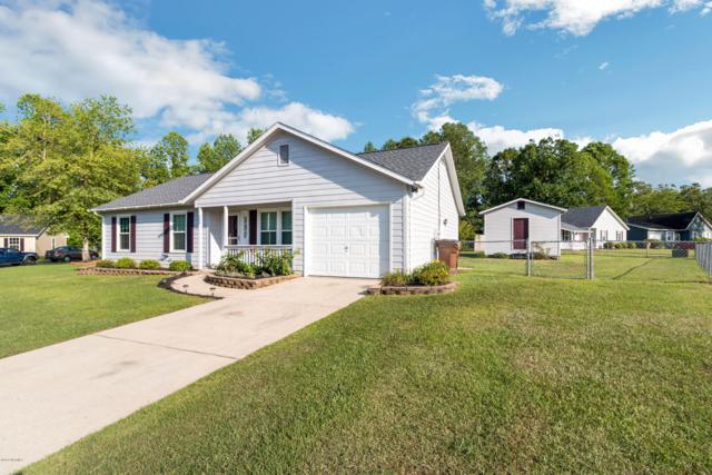 500 Fieldstone Place, Jacksonville, NC 28546 (MLS #100165661) :: RE/MAX Elite Realty Group