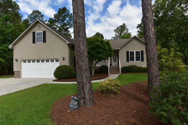 5610 Barbary Coast Drive, New Bern, NC 28560 (MLS #100165691) :: Donna & Team New Bern