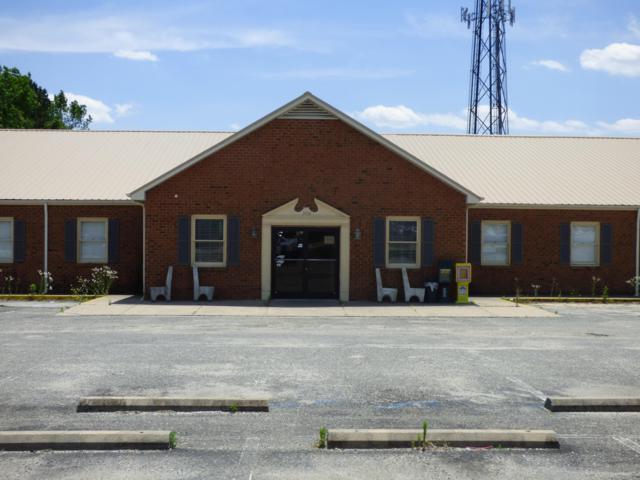3700 W Vernon Avenue, Kinston, NC 28504 (MLS #100165777) :: Lynda Haraway Group Real Estate