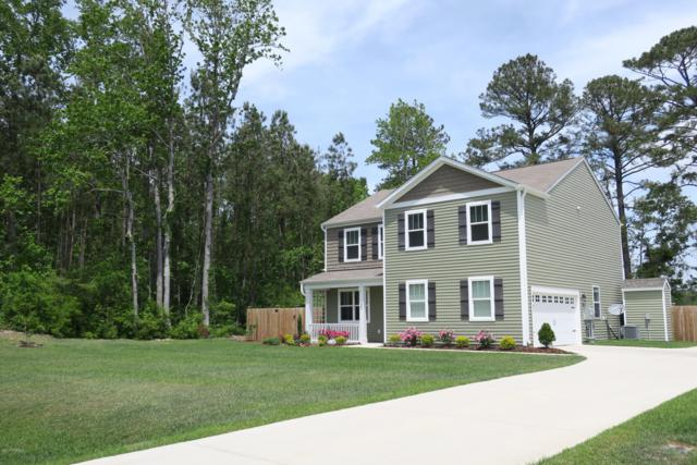 30 N Ryder Court, Hampstead, NC 28443 (MLS #100165874) :: Coldwell Banker Sea Coast Advantage