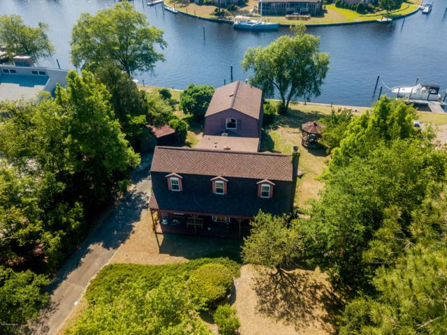 6104 Cardinal Drive, New Bern, NC 28560 (MLS #100165875) :: Donna & Team New Bern