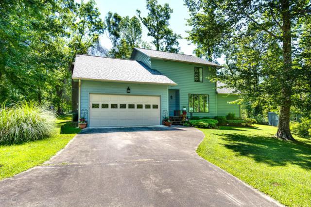 104 Strange Lane, New Bern, NC 28560 (MLS #100165935) :: Century 21 Sweyer & Associates