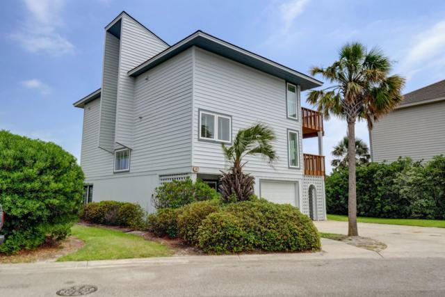 18 Sea Oats Lane, Wrightsville Beach, NC 28480 (MLS #100165963) :: The Chris Luther Team