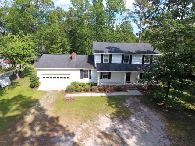 2411 Brices Creek Road, New Bern, NC 28562 (MLS #100166159) :: The Keith Beatty Team