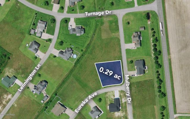 Lot 83 Eureka Avenue, Washington, NC 27889 (MLS #100166165) :: Donna & Team New Bern
