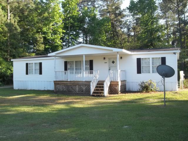 4643 Chapman Drive, Grifton, NC 28530 (MLS #100166185) :: Vance Young and Associates