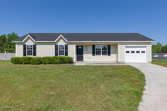 203 Buff Court, Jacksonville, NC 28540 (MLS #100166191) :: RE/MAX Elite Realty Group