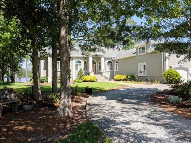 117 Spinnaker Lane, Havelock, NC 28532 (MLS #100166226) :: David Cummings Real Estate Team
